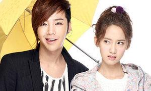 'Love Rain' giới thiệu teaser mới đẹp lung linh