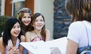 Phụ huynh lên tiếng về định nghĩa 'trẻ con - người lớn'