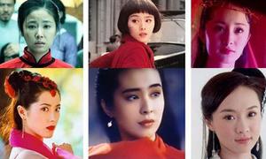 Những 'nữ quỷ' xinh đẹp trên màn ảnh Hoa ngữ