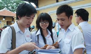 Hà Nội ban hành danh mục trường ĐH, CĐ thuộc diện cần lưu ý