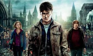 Harry Potter và sự thất bại mang tên Oscar