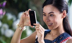 Xem cảnh đẹp, nghe nhạc hay trong phim mới Trương Bá Chi