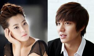 Phim cổ trang của Lee Min Ho bị nghi đạo ý tưởng