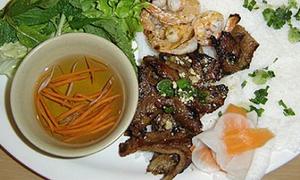 10 món ăn Việt 'dưới 1 USD' nổi tiếng trên CNN