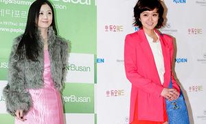 Soi style khác biệt của sao Hàn xưa và nay
