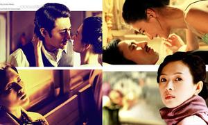 Jang Dong Gun vui vẻ bên Bá Chi, Tử Di cô đơn lạnh lẽo
