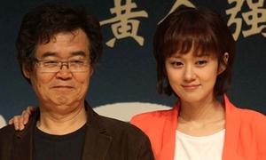 Cha con Jang Na Ra bị tố kênh kiệu, chửi mắng đoàn phim