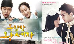Fan Yoo Chun nổi giận vì lời thoại trong 'The King 2Hearts'