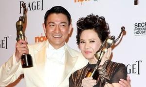 Phim của Lưu Đức Hoa vượt mặt 'Long môn phi giáp' giành Kim Tượng