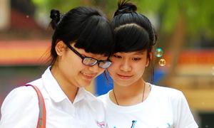 'Update' giờ giấc thi tốt nghiệp THPT 2012