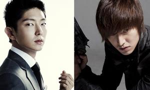 Lee Jun Ki - Lee Min Ho, cuộc đua ngôi vị trong drama mới