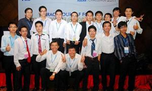 Cơ hội làm việc ở tập đoàn lớn khi tham gia 'ASEAN Business Challenge'