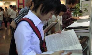 Đà Nẵng công bố điểm mới trong kỳ thi tốt nghiệp THPT
