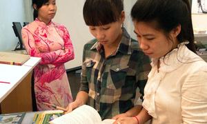 Phúc khảo các bài thi trắc nghiệm theo quy trình riêng