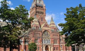 Học ĐH Harvard qua Internet