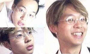 Ảnh Micky Yoo Chun 'ngố tồ' ngày xưa