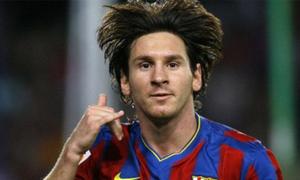 Messi lập cú đúp danh hiệu trong ngày hạ màn La Liga