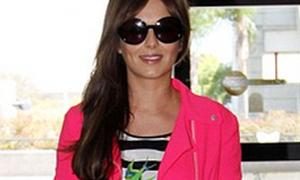 Cheryl Cole 'đụng style' với Phạm Băng Băng