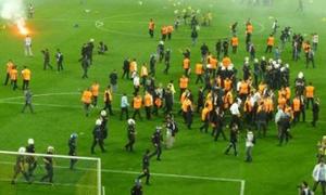 LĐBĐ Thổ Nhĩ Kỳ cấm đàn ông… xem đá bóng