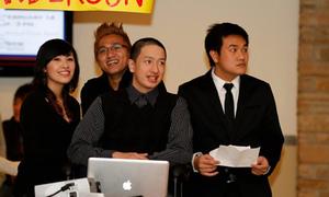 Dừng tuyển sinh 6 ngành của Viện Đại học mở Hà Nội