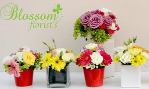10 bạn trúng thẻ mua hoa ở Blossom Florist's