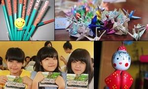 'Super soi' quà chia tay độc đáo của teen 12