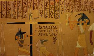 Chiêm tinh của người Ai Cập