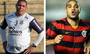 Điểm danh những sao bóng đá 'ục ịch' nhất thế giới