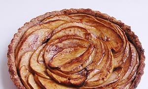 Cách nướng tart táo thơm ngon cực đơn giản