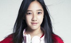 T-ara tung bộ ảnh mới toe về thành viên thứ 9