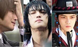 Jae Joong (JYJ) - mĩ nam chuyên... thất tình