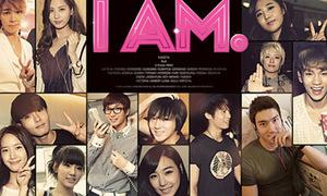 'I AM' công phá các phòng chiếu Nhật