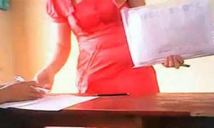 5 clip gian lận thi tại Bắc Giang sẽ được công bố
