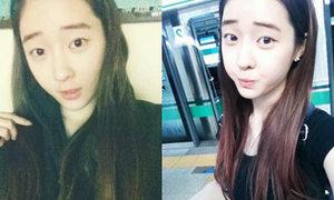 Hot: rò rỉ thông tin và hình ảnh về thành viên thứ 8 nhà T-ara