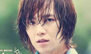Jang Geun Suk chi hơn nửa tỷ tặng đoàn phim 'Love Rain'