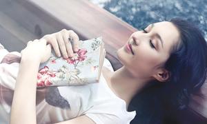 Anna Trương 'viết thư tình' bằng nhạc