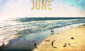 Hình nền yêu đừng hỏi cho tháng 6