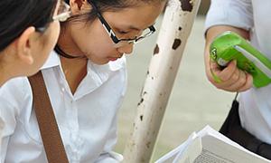 Teen thi nói môn Ngoại ngữ cần biết thông tin gì?