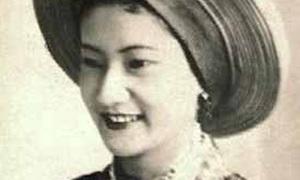 Nhan sắc các bà hoàng thời Nguyễn