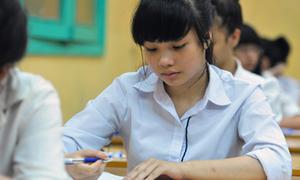 Nhiều tỉnh đỗ tốt nghiệp xấp xỉ 100%