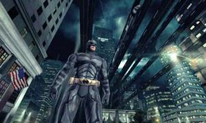 Game Batman sắp xuất hiện trên iOS và Android