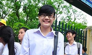 Thừa Thiên Huế: 11 thí sinh đạt điểm 10 Văn