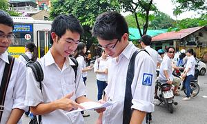 TP HCM: Danh sách các trường cung cấp địa điểm thi trên mạng