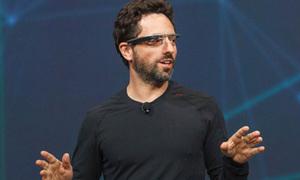 Tròn mắt xem video dùng thử kính thông minh của Google