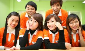 Sinh viên FPT Polytechnic được hỗ trợ 50-75% học phí