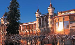 Hội thảo đại học quản trị khách sạn du lịch Thụy Sĩ