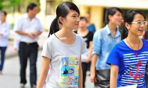 4 trường chuyên Hà Nội công bố điểm chuẩn