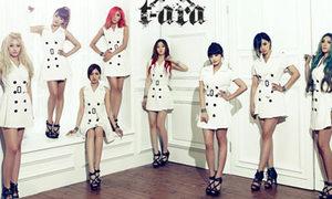 Eun Jung T-ara từng phản ứng việc thêm thành viên
