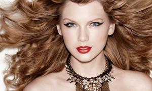 Taylor Swift biến hóa 4 phong cách