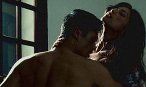Cảnh nude táo bạo trong phim Việt